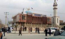Kabulo mečetė
