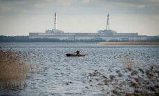 Ignalina Nuclear Power Plant