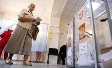 Rinkimai Kryme