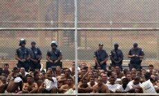 Kalėjimas Brazilijoje