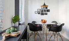 Architektas pataria: mažesnis būstas – praktiškiau, funkcionaliau ir patogiau