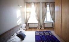 """<span style=""""color: #ff0000;"""">PRIEŠ ir PO:</span> šiuolaikiškai atgimęs 57 kv.m butas Vilniaus centre"""