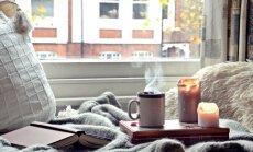 10 idėjų, kaip dekoruoti namus žiemą