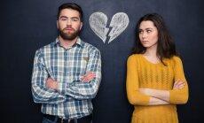 Santykių krizė: nebesuprantu, ar vis dar myliu, ar nebe