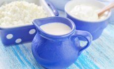 China to open markets to Lithuanian dairy exports