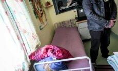 Laisvės atėmimo vietų namų ligoninė, Pravieniškių padalinys