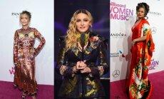 Rita Ora, Madonna, Andra Day