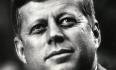 Johnas F. Kennedy