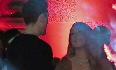 Mariah Carey ir Bryanas Tanaka