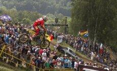 A. Jasikonis pasaulio čempionato etape Čekijoje