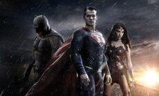 Betmenas prieš Supermeną: teisingumo aušra