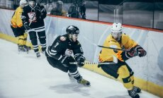 Hockey Punks – Juodupė