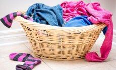 Kaip džiovinti skalbinius, kad jie būtų sausi, gaivūs ir kvepiantys