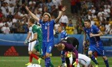 Euro 2016: Anglija – Islandija