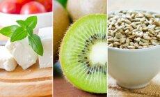 Vitaminų šaltiniai