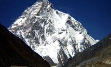 Kalnai Pakistane