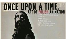 """Wystawa """"ONCE UPON A TIME. Sztuka polskiej animacji. 3 x 60."""""""