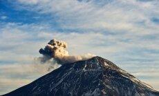 Popokatepetlio ugnikalnis