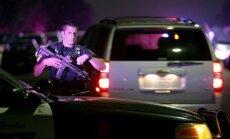 San Diego šaudynės Kalifornijoje
