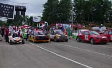 Ralio kroso trasa Vilkyčiuose laukia Europos čempionato