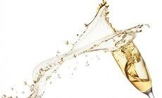 Šampanas taurė