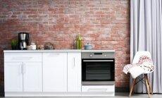 8 patarimai, kaip išsaugoti švarą virtuvėje