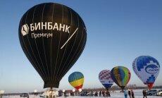 Fiodoras Koniuchovas pagerino skrydžio karšto oro balionu trukmės rekordą