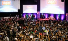 Konferencija Login 2013