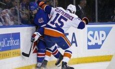 NHL: Rangers – Islanders