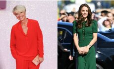 Emma Thompson, Kate Middleton
