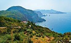 Sicilija – sala, kur sustoja laikas
