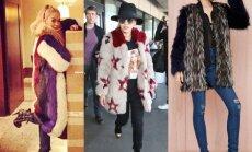 Rita Ora, Glamorous, nastygal.com