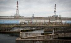 Ignalinos atominė elektrinė eksploatavimo nutraukimui uždirbo dar beveik 2 mln. eurų