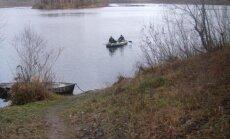 Neleistinu laiku žvejoję žvejai
