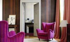 Dizainerės patarimai, kaip parinkti namams tinkamiausius tapetus