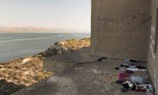 Island of Lesbos