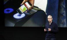 """Aiškėja, ko tikėtis iš """"iPhone 8"""""""