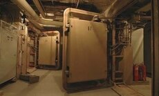 Branduolinis bunkeris Vokietijoje
