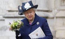 Karalienė Elžbieta