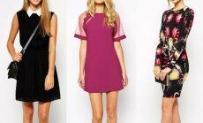 Suknelės asos.com, Ltd