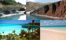 Įspūdingiausi paplūdimiai