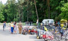 Vilniaus Vingio parkas, asociatyvi nuotr.