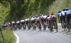 Giro d'Italia dviratininkų lenktynės