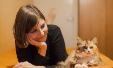 Živilė ir Nėrytė. Foto / Gintarė Urbaitė