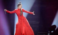 Fusedmarc Eurovizijoje