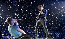 Coldplay koncertas