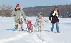 Svarbiausias žiemos tikslas – stiprus imunitetas