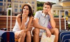 Atostogos užsienyje – ar įmanoma keliauti nemokant anglų kalbos?