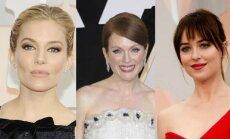 Geriausiai Oskaruose atrodžiusios žvaigždės
