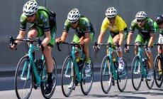 Staki-Baltik-vairas dviratininkų komanda